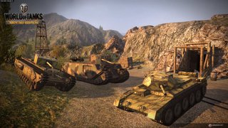 World of Tanks id = 277101