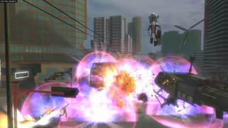 Destroy All Humans!: Path of the Furon - screen - 2008-10-15 - 119858