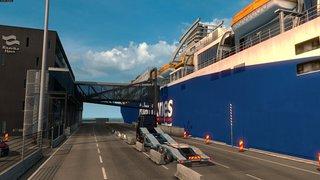 Euro Truck Simulator 2: Scandinavian Expansion id = 299258