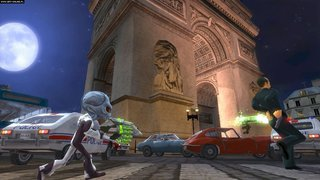 Destroy All Humans!: Path of the Furon - screen - 2008-10-15 - 119864