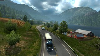 Euro Truck Simulator 2: Skandynawia - screen - 2015-05-06 - 299260