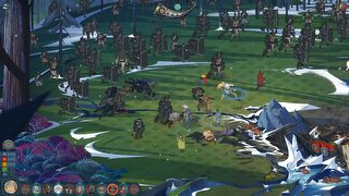 The Banner Saga 2 - screen - 2016-03-24 - 318226