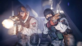 Tom Clancy's Rainbow Six: Siege - screen - 2016-02-03 - 315134