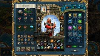 King's Bounty: Wojownicy Północy - screen - 2012-11-27 - 252432