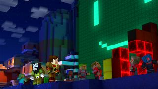 Minecraft: Story Mode - A Telltale Games Series - Season 1 - screen - 2016-07-27 - 326842