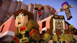 Minecraft: Story Mode - A Telltale Games Series - Season 1 - screen - 2016-07-27 - 326846