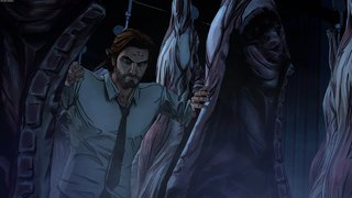 The Wolf Among Us: A Telltale Games Series - screen - 2014-05-21 - 282919