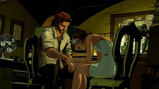 The Wolf Among Us: A Telltale Games Series - Season 1 - screen - 2014-05-21 - 282920