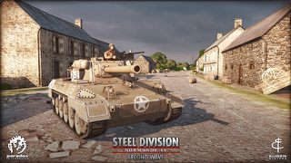 Steel Division: Normandy 44 - screen - 2017-09-06 - 354866
