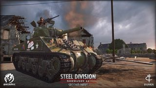 Steel Division: Normandy 44 - screen - 2017-09-06 - 354867