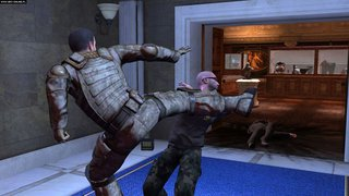 Alpha Protocol: The Espionage RPG id = 181544