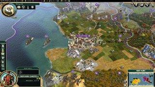 Sid Meier's Civilization V: Nowy Wspaniały Świat - screen - 2013-07-10 - 265732