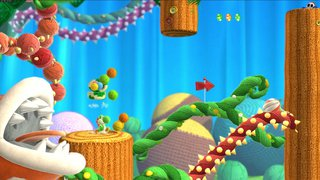 Yoshi's Wooly World id = 301688