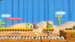 Yoshi's Wooly World id = 301691