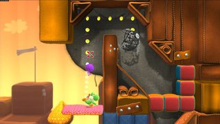 Yoshi's Wooly World id = 301693
