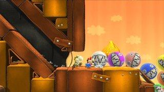Yoshi's Wooly World id = 301695