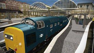 Trainz Simulator: A New Era id = 299261