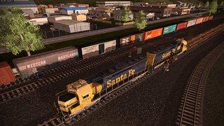 Trainz Simulator: A New Era id = 299263