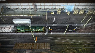 Trainz Simulator: A New Era id = 299264