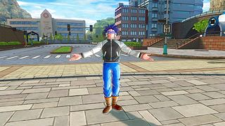 Dragon Ball: Xenoverse 2 id = 340923