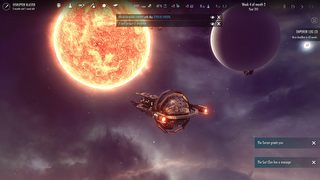 Dawn of Andromeda id = 343520