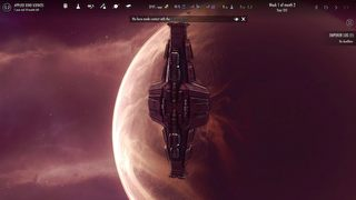 Dawn of Andromeda id = 343522