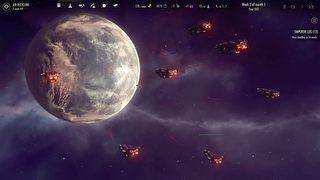 Dawn of Andromeda id = 343523