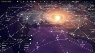 Dawn of Andromeda id = 343528