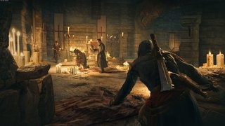 Assassin's Creed: Unity - screen - 2014-11-12 - 291404