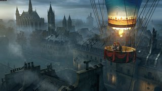 Assassin's Creed: Unity - screen - 2014-11-12 - 291408