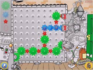Muminki: Tajemnica niewidocznego dziecka - screen - 2002-01-29 - 8963