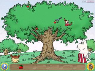 Muminki: Tajemnica niewidocznego dziecka - screen - 2002-01-29 - 8964