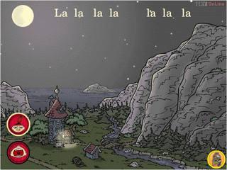 Muminki: Tajemnica niewidocznego dziecka - screen - 2002-01-29 - 8965