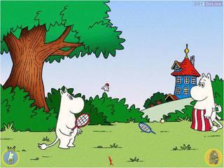 Muminki: Tajemnica niewidocznego dziecka - screen - 2002-01-29 - 8966