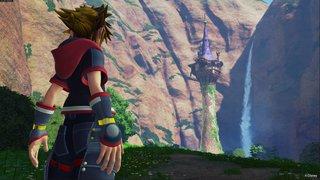 Kingdom Hearts III id = 301703