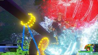 Kingdom Hearts III id = 301704