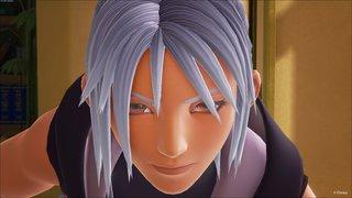 Kingdom Hearts III id = 301705