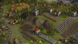 Cossacks 3 id = 329536