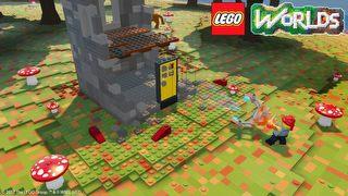 LEGO Worlds id = 334862