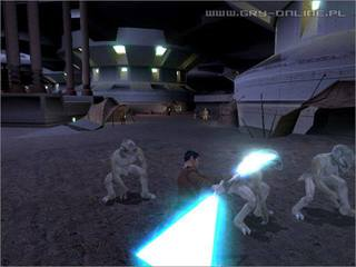 Star Wars: Knights of the Old Republic - screen - 2004-08-25 - 30027