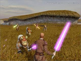 Star Wars: Knights of the Old Republic id = 30028