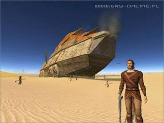 Star Wars: Knights of the Old Republic - screen - 2004-08-25 - 30029