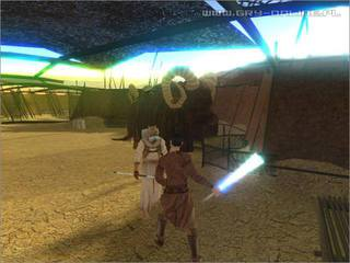 Star Wars: Knights of the Old Republic id = 30030