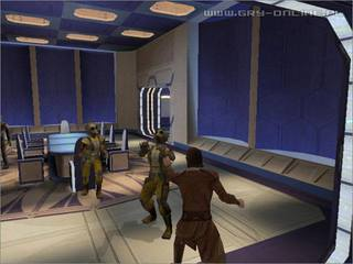 Star Wars: Knights of the Old Republic - screen - 2004-08-25 - 30031