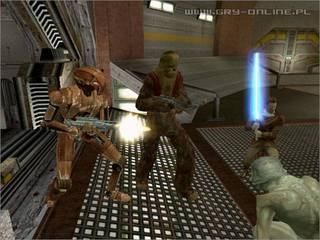 Star Wars: Knights of the Old Republic - screen - 2004-08-25 - 30032
