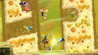 Rayman Legends - screen - 2013-06-11 - 263292