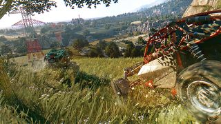 Dying Light: The Following - screen - 2016-02-10 - 315542