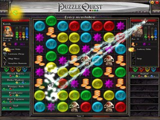 Puzzle Quest: Challenge of the Warlords id = 141782
