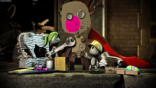 LittleBigPlanet id = 110830