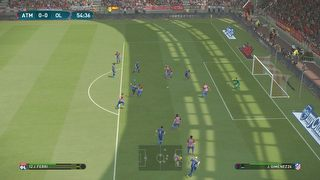 Pro Evolution Soccer 2017 - screen - 2016-09-14 - 331030